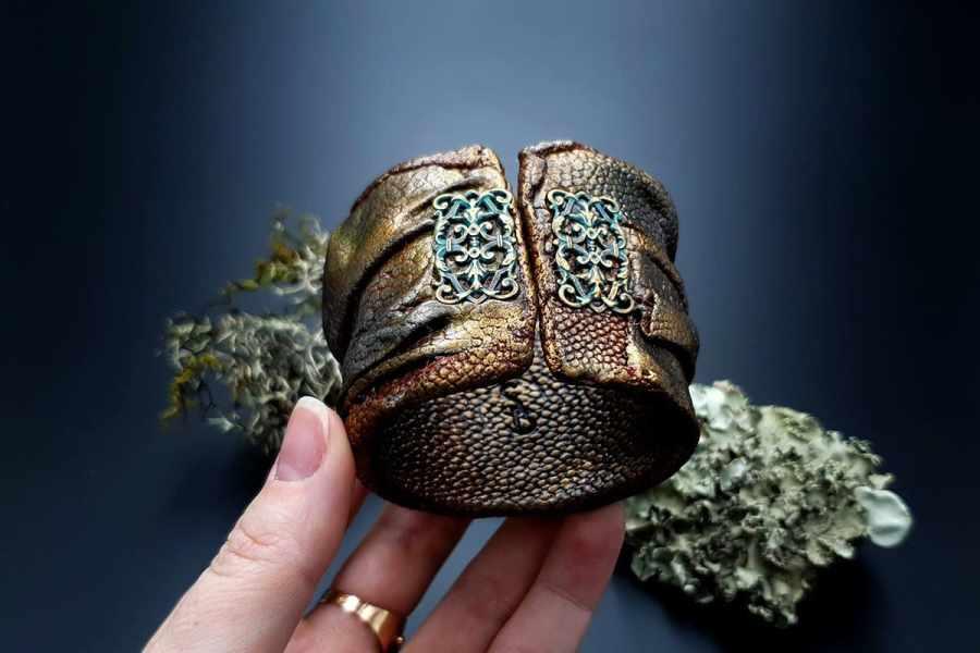 Bracelet The Royal Treasure img09