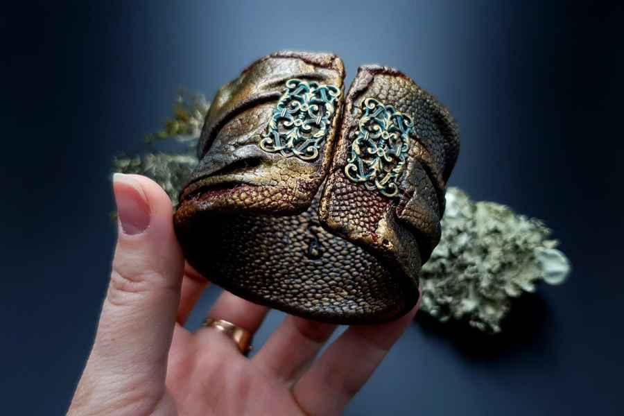 Bracelet The Royal Treasure img11