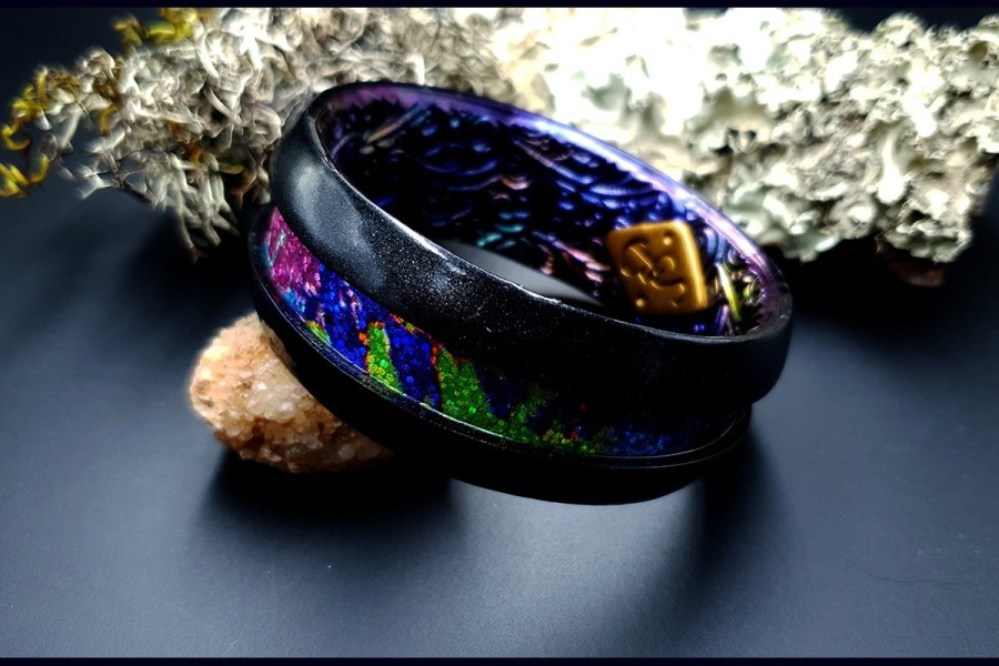 Bracelt Disco img01