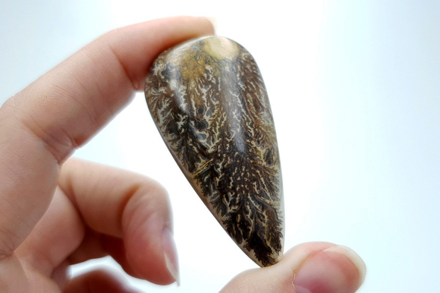 Dendritic Agate Set 04 p08