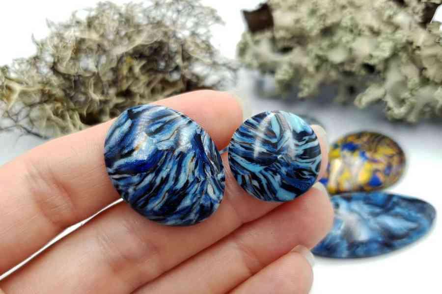 Labradorite Pietersite Stone Mix 20191006_133314