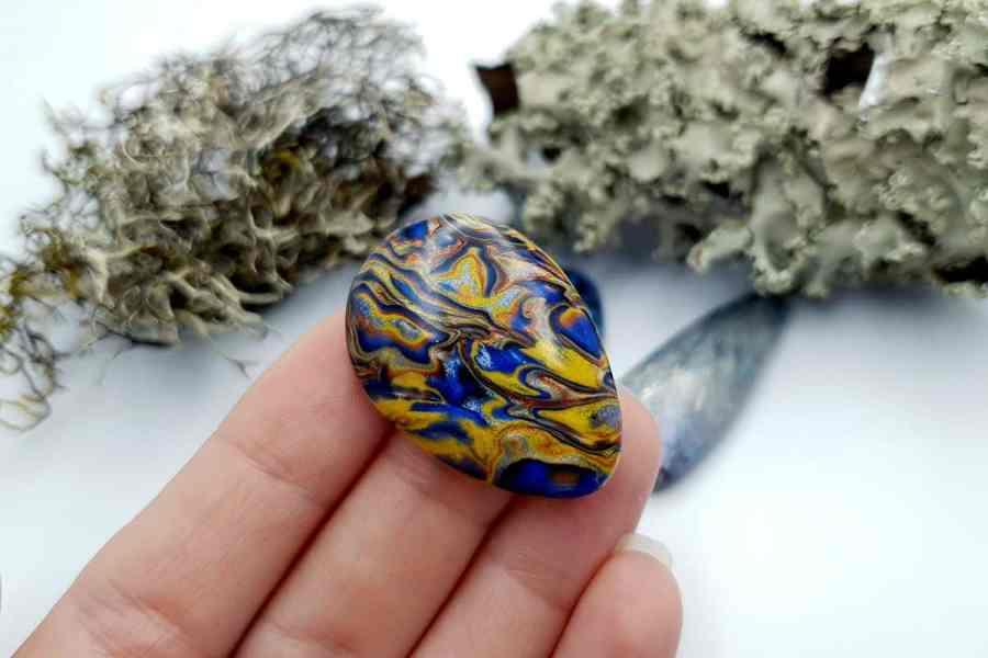 Labradorite Pietersite Stone Mix 20191006_133447