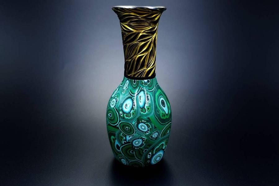 Malachite Vase1 p13