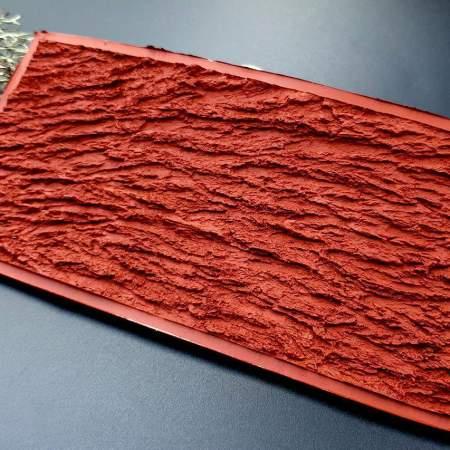 Silicone Texture Bark of Thai Pine Tree #2 – 155x75mm