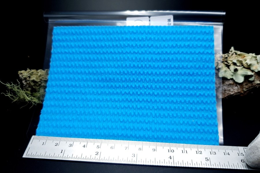 Weaving Grain Leather 1 - Silicone Texture, Small Size 8