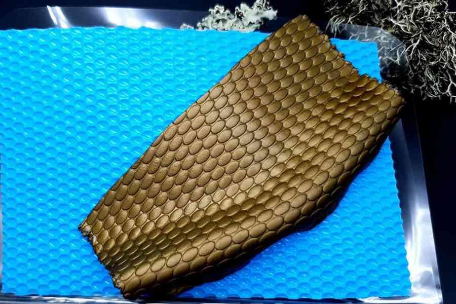 Eggs - Silicone Texture, Small Size 3