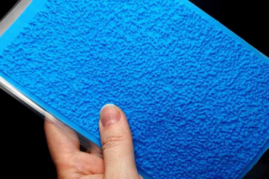 Confetti Silicone Texture