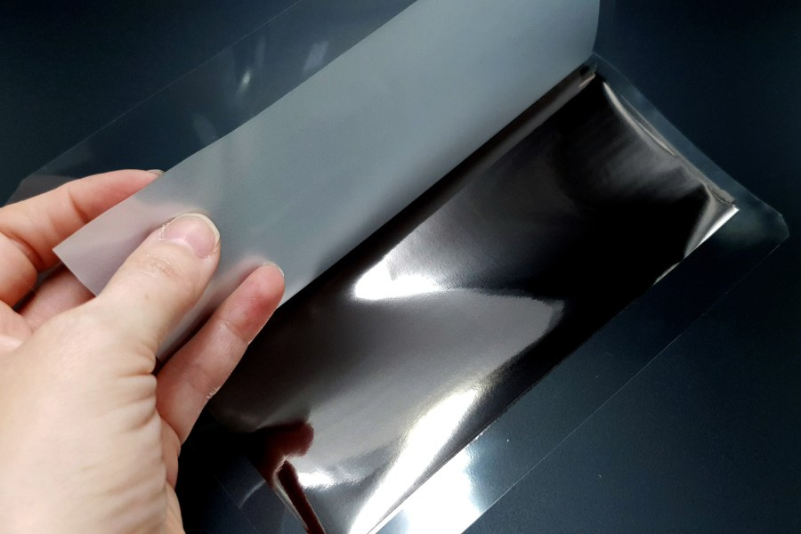 Black Foil (10 pcs) 5