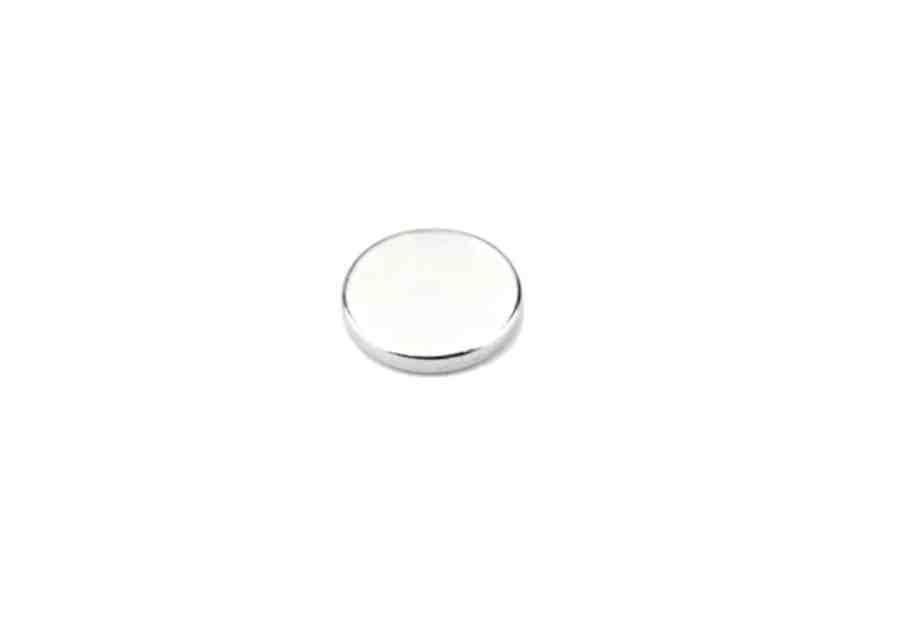 10 pcs (5 pairs) 12x1mm mini N52, neodymium magnets 2