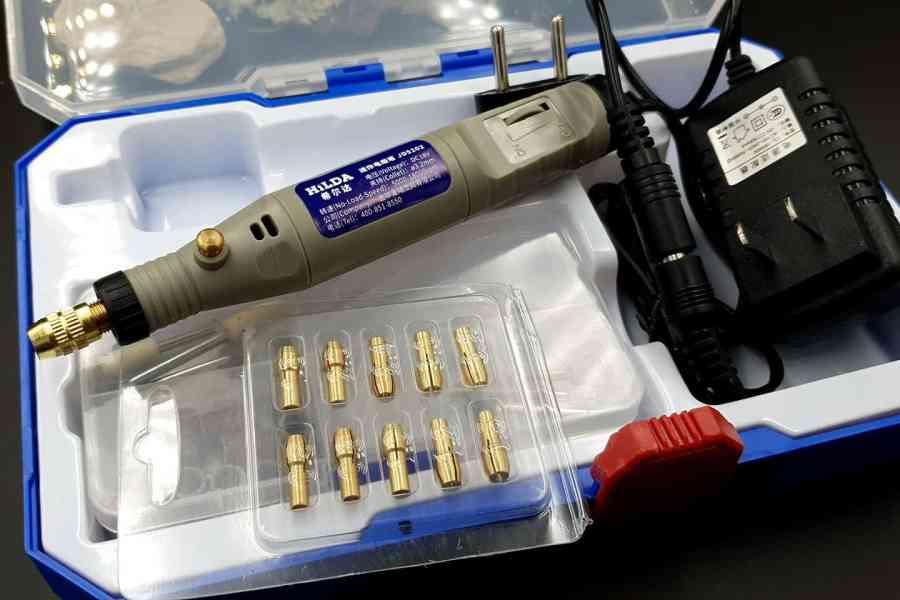 Electric Tool, Mini Drill Rotary tool 18V 1