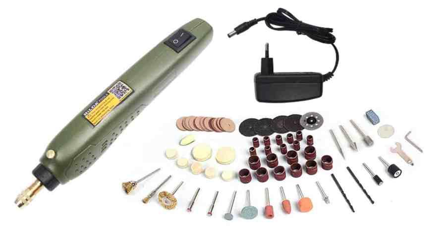 Dremel Mini Electric Drill 1