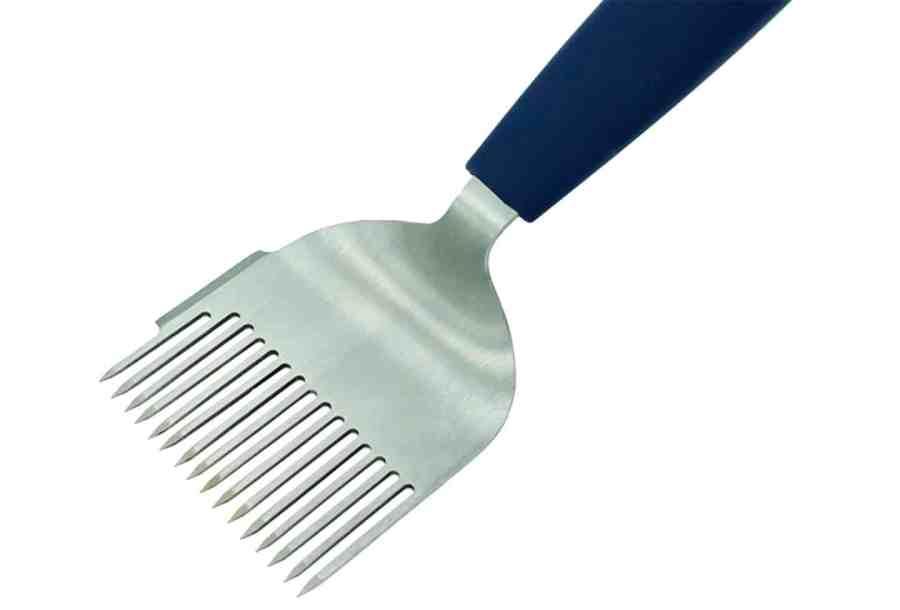1 pcs Stainless steel Hole Maker Straight Needles Tool 1