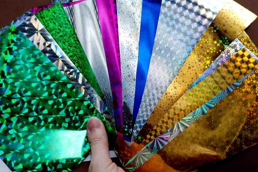 Rainbow Magic Set 2 (13 pcs) 12