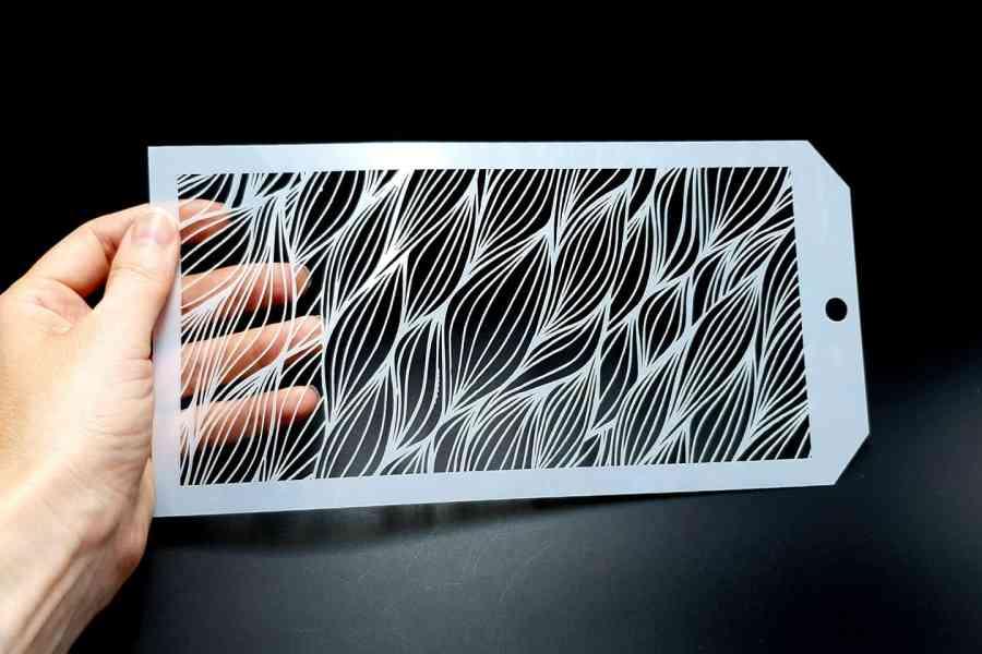 Set of 3 Illusions (12x24cm) 4
