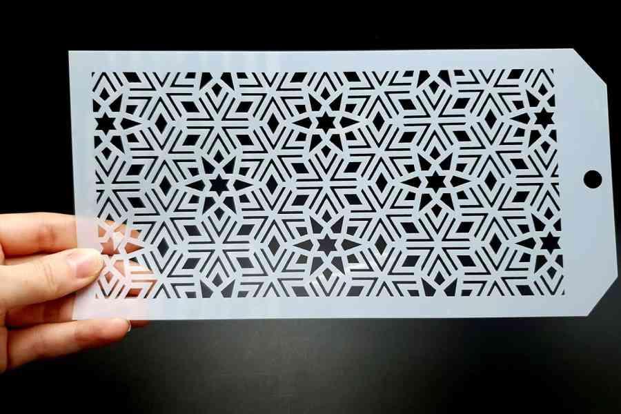 Set of 3 Infinite Universe (12x24cm) 3