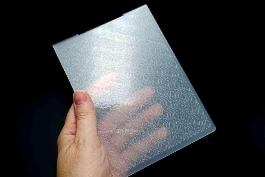 Coins (12.5x12.7cm) - Plastic Textures 5
