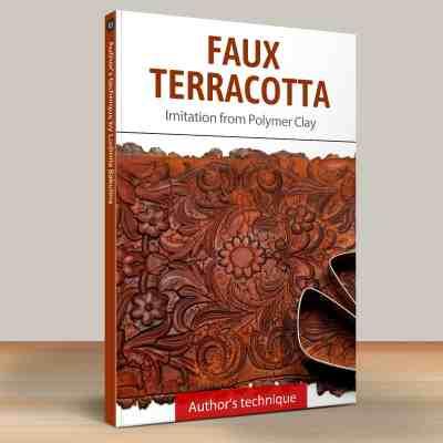 Part 1: Faux Terracotta