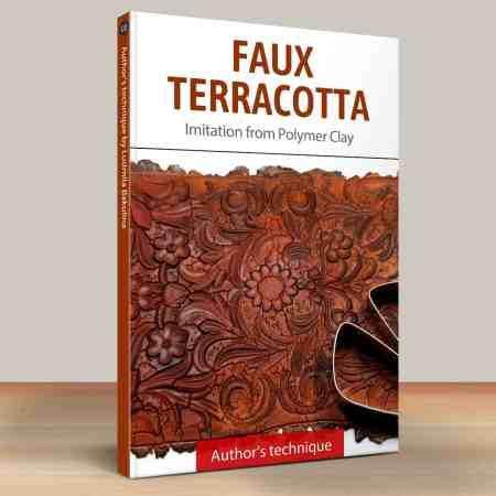 Faux materials – Part 1: Faux Terracotta