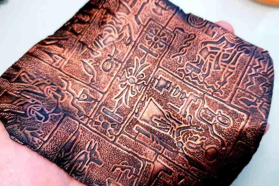 Egyptian Murals (IN, 190x110) 3