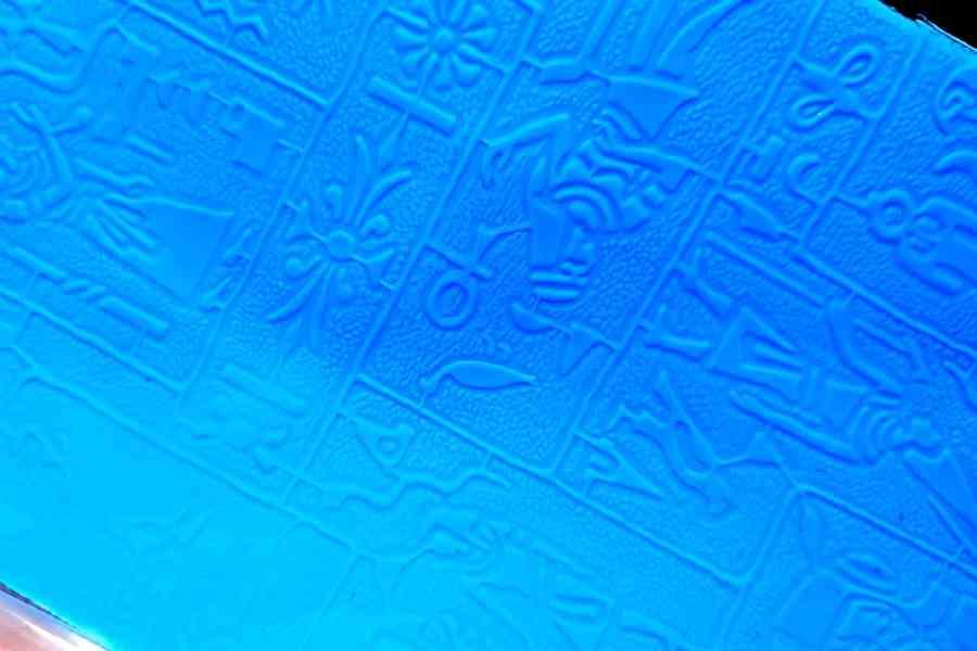 Egyptian Murals (IN, 190x110) 9