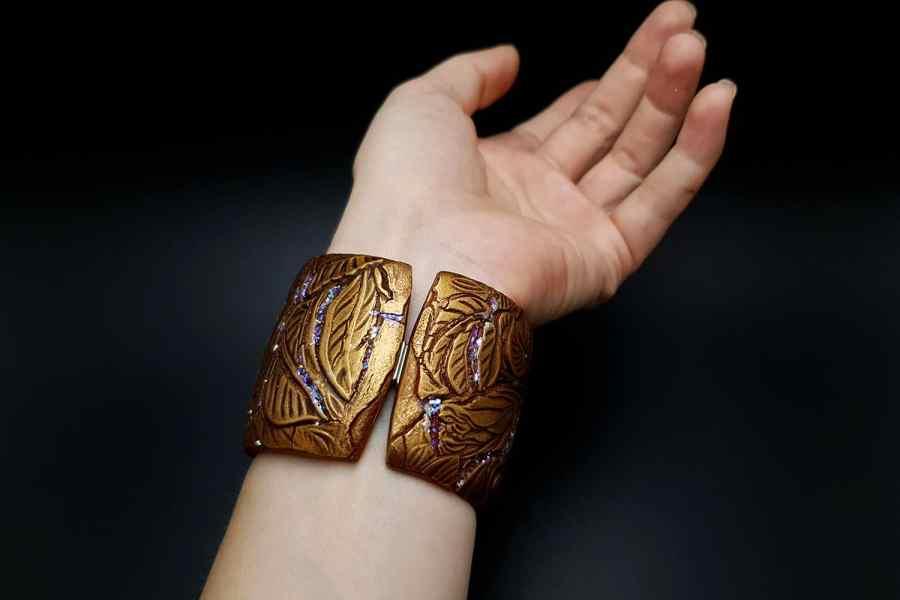 "Bracelet ""Magic"" 9"