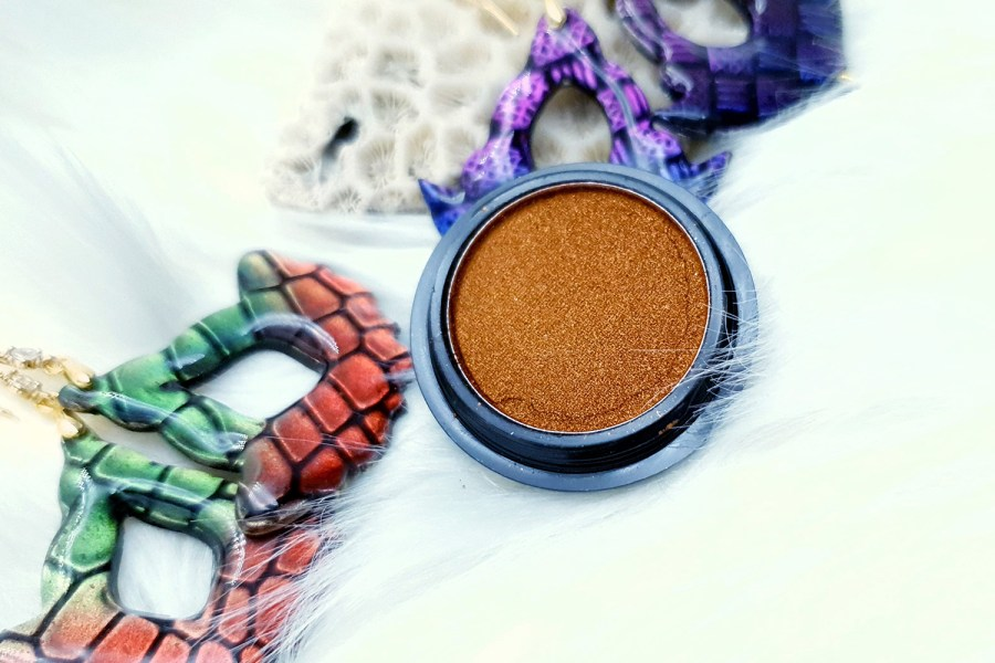 "Solid Powder ""Vintage Copper"" 2"