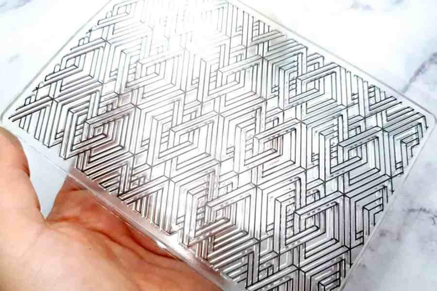 Texture Decorative Pattern 4