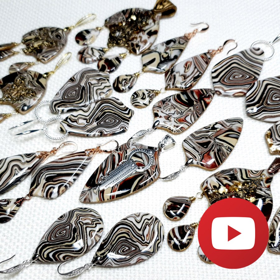 Tips and Tricks for earrings projects 1