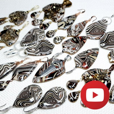 Tips and Tricks for earrings projects