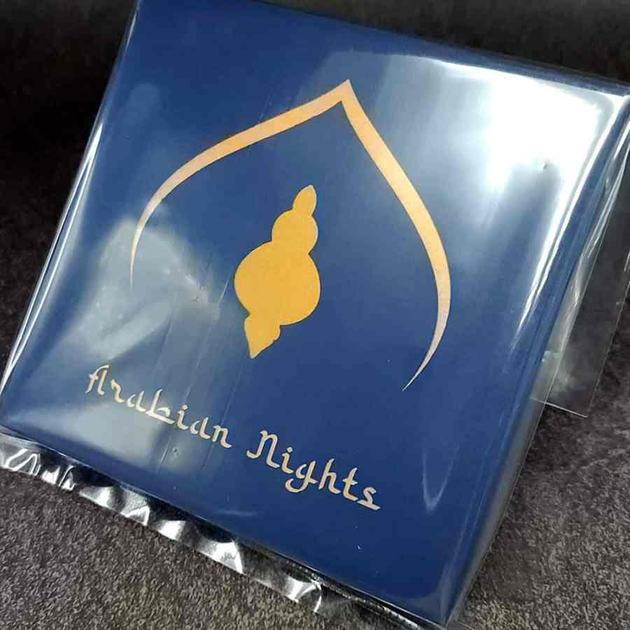Arabian Nights Cutters #3