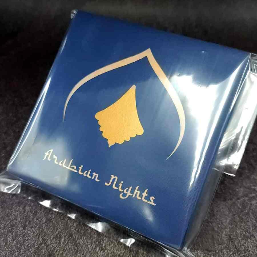Arabian Nights Cutters #11