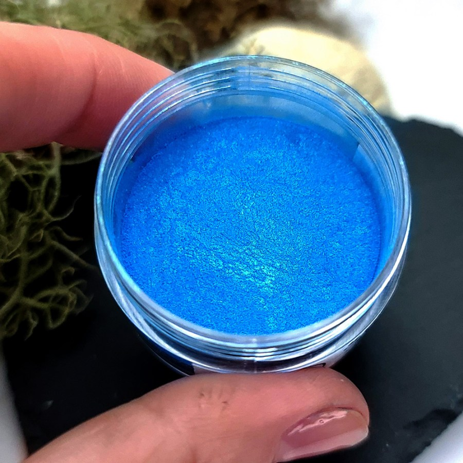 Turquoise (Blue) Pearl