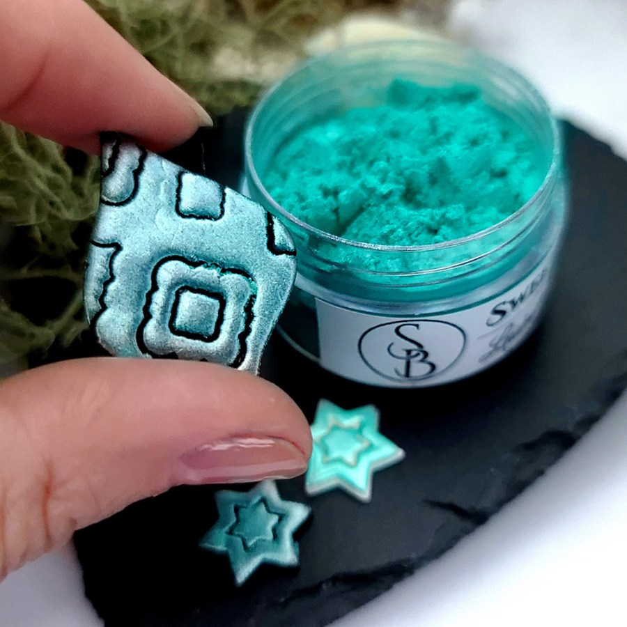 Jade Green Pearl