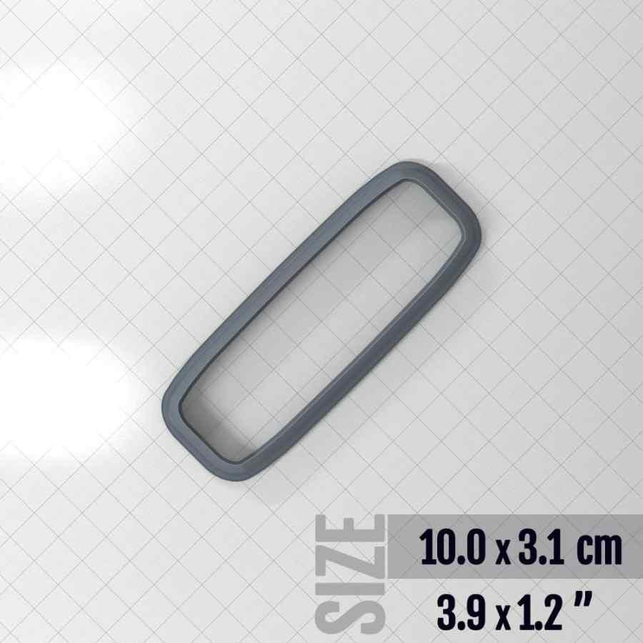 Bracelet Cutter #2