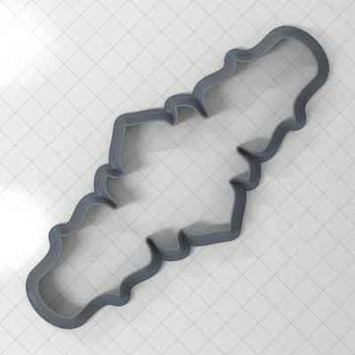 Bracelet Cutter #5