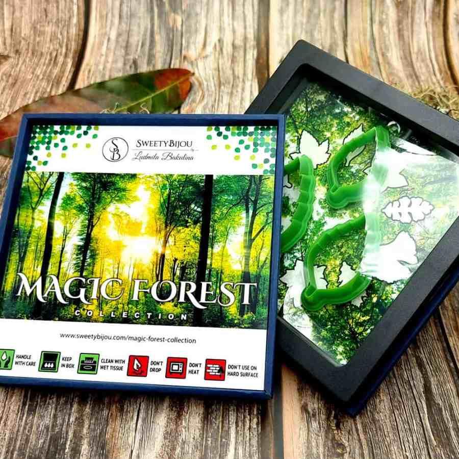Magic Forest Cutters #2