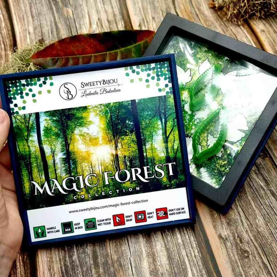 Magic Forest Cutters #3