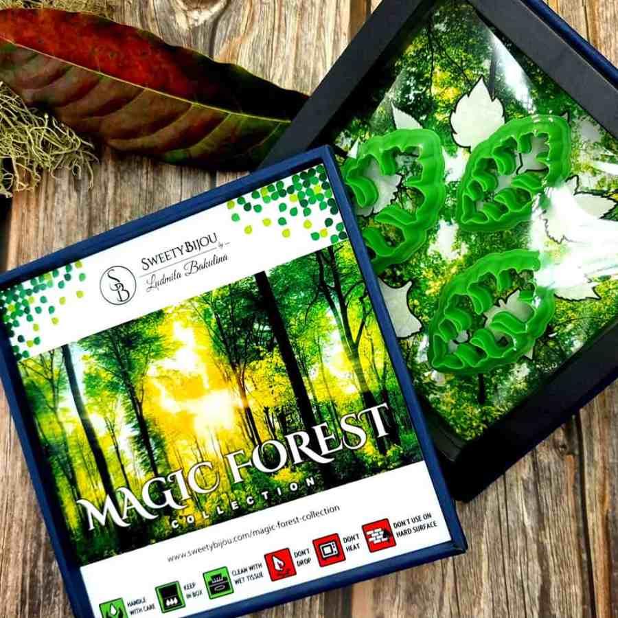 Magic Forest Cutters #9