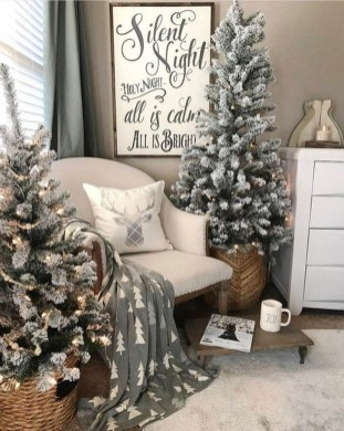 Amazing Winter Home Decoration Ideas 10