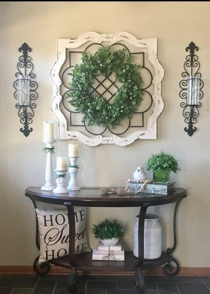 Amazing Winter Home Decoration Ideas 13
