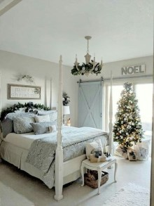Amazing Winter Home Decoration Ideas 22