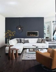 Awesome Winter Simple Living Room Decor Ideas You Must Try 15