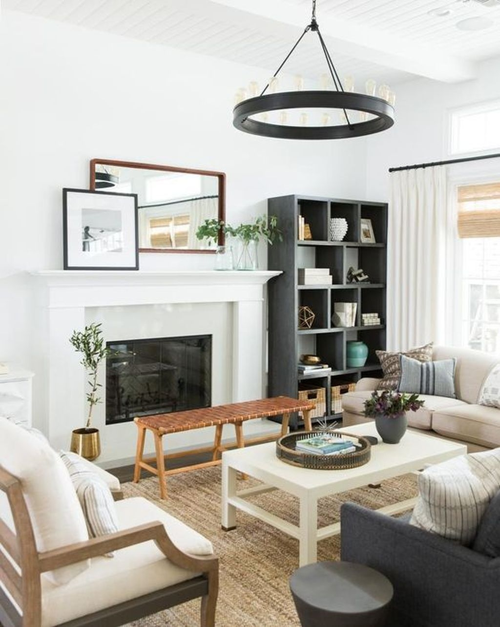 Awesome Winter Simple Living Room Decor Ideas You Must Try ...