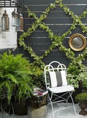 Beautiful Small Backyard Landscaping Ideas 48