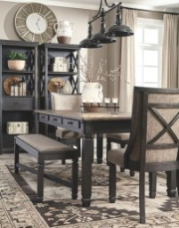 Popular Winter Dining Room Decorations On Your Table 03