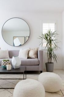 Stunning Winter Living Room Decor Ideas You Should Try 21