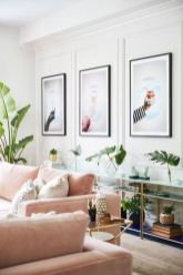 Stunning Winter Living Room Decor Ideas You Should Try 32