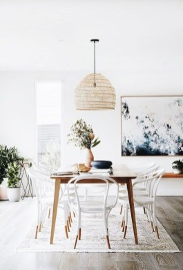 The Best Winter Dining Room Decorations 06