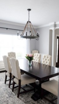 The Best Winter Dining Room Decorations 13