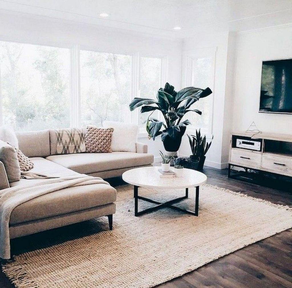 Amazing Modern Living Room Design Ideas 28